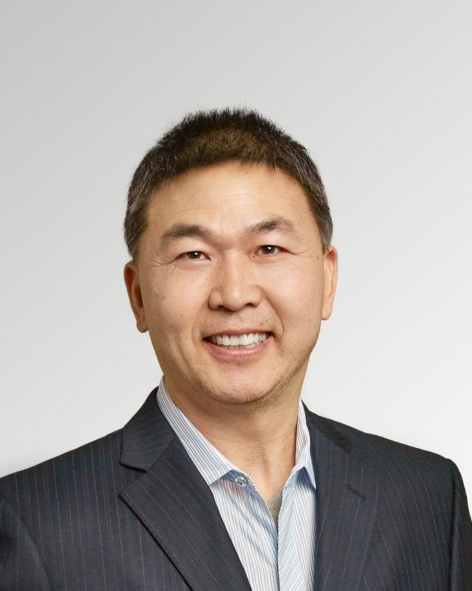Frank Liu REALTOR - Chinese and English