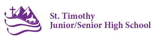 St. Timothy Jr./Sr. High School
