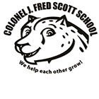 Colonel J. Fred Scott School