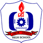 Jack James High School